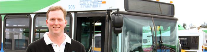 Contact Us > Pierce Transit