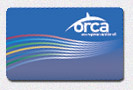 Save money with ORCA
