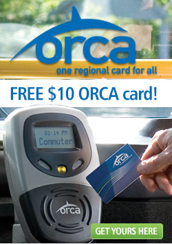 get your free orca card