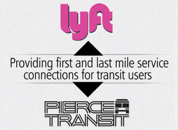 lyft and piercetransit
