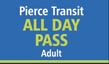 Adult All Day Pass